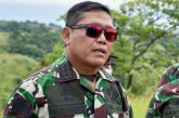 Ini Profil Letjen TNI AM Putranto yang Dipercaya Lakukan Pengawasan dalam Membentuk Kekuatan Komcad
