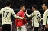 MU Dibantai Liverpool, Ronaldo Ejek Taktik Buruk Pelatih