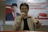 Surat Terbuka Singgih Yehezkiel kepada Jokowi: Negaraku Jangan Diam!!!