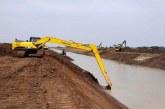 Kurangi Risiko Banjir di Wilayah Utara Jawa Tengah, Kementerian PUPR Normalisasi Sungai Tuntang dan SWD