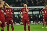 Memalukan! Klub Raksasa Bayern Munich Dibantai Lima Gol Tanpa Balas