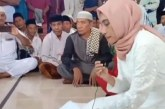 Gara-gara Suara Azan, Pendeta Cantik Masuk Islam