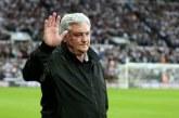 Resmi! Newcastle United Putus Kontrak Steve Bruce