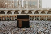 Nizar Ali Optimistis Indonesia Dapatkan Kuota Haji Normal di Tahun Ketiga Pandemi